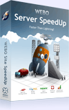 Buy Now WEBO Server SpeedUp