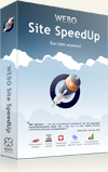 WEBO Site SpeedUp Extended Edition
