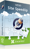 WEBO Site SpeedUp for Joomla! 1.5 (GPL edition)