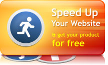 Speed Up Your Website. Get WEBO Site SpeedUp Extended Edition for free