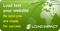 Load test your website